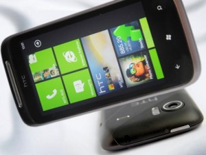 Тайлы на Windows Phone 7