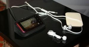 Наушники HTC Rhyme