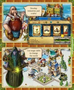 Волшебное Королевство