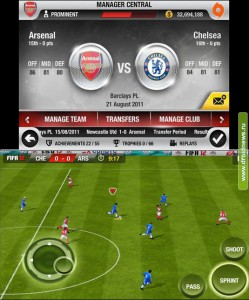 Fifa 2012 Android