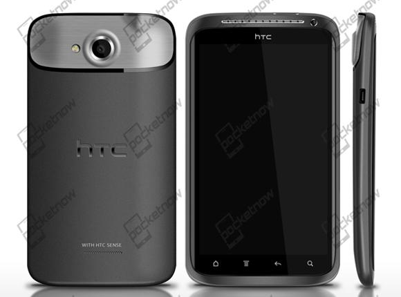 HTC Endeavour