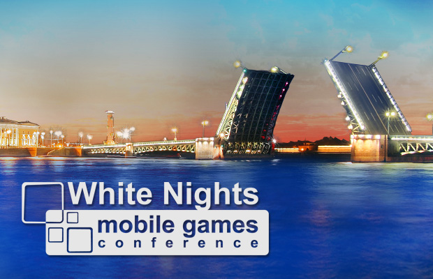 White Nights Mobile Games Conference