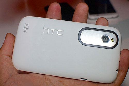 HTC Wind T328w