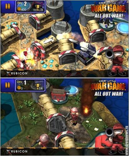GLWG:All Out War