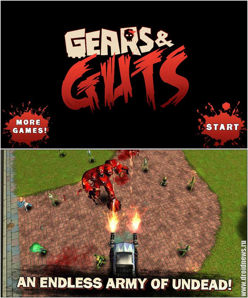 Gears&Guts