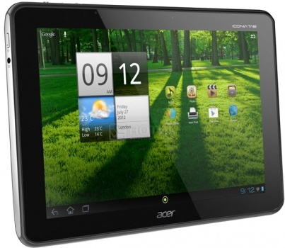 Acer Iconia Tab A 701