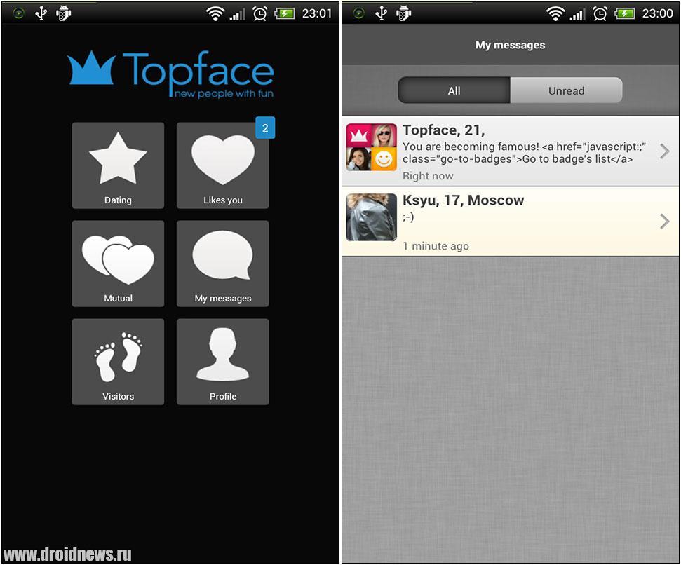 Topface