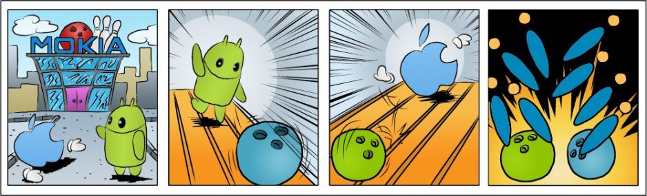 Droidcomics #3
