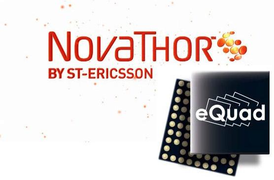 St-Ericsson NovaThor L8580