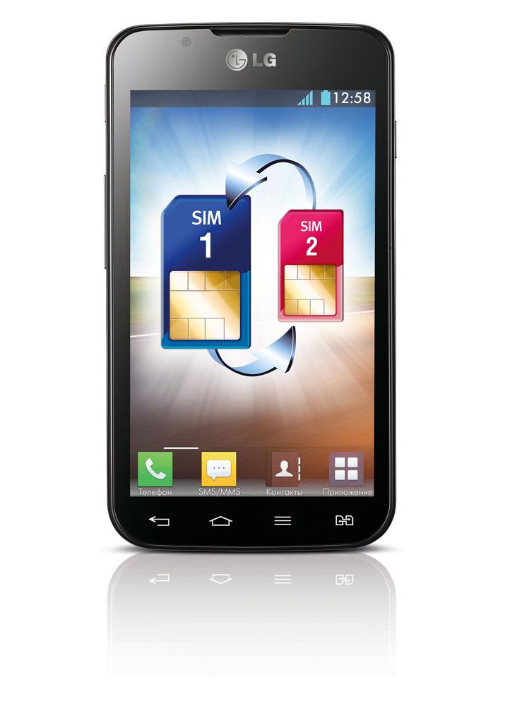 LG Optimus L7 Dual