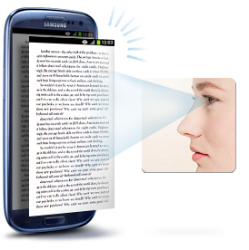 Samsung Smart Stay