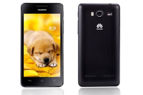 Huawei Honr 2