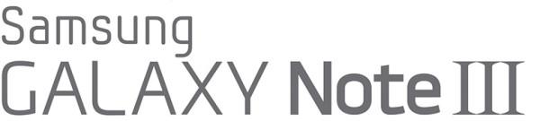Galaxy Note III