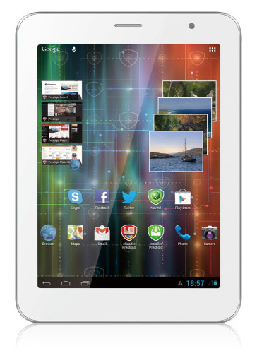 MultiPad 4 Ultimate 8.0 3G