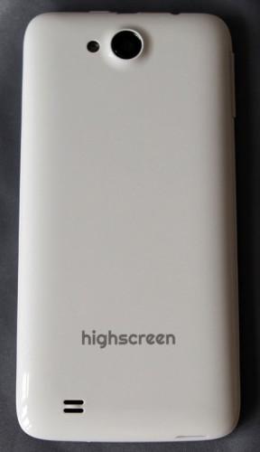 Highscreen Alpha R