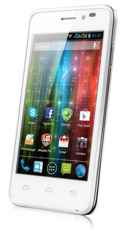 MultiPhone 5400 DUO