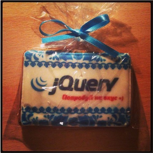 jQuery Russia