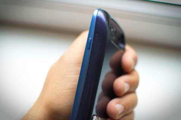 Mugen Power для Samsung Galaxy S 3