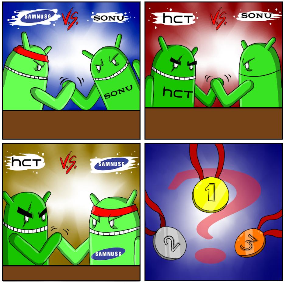 DroidComics 25