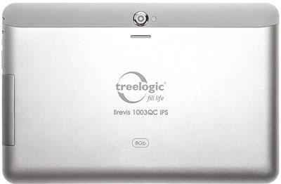 Treelogic Brevis 1003QC