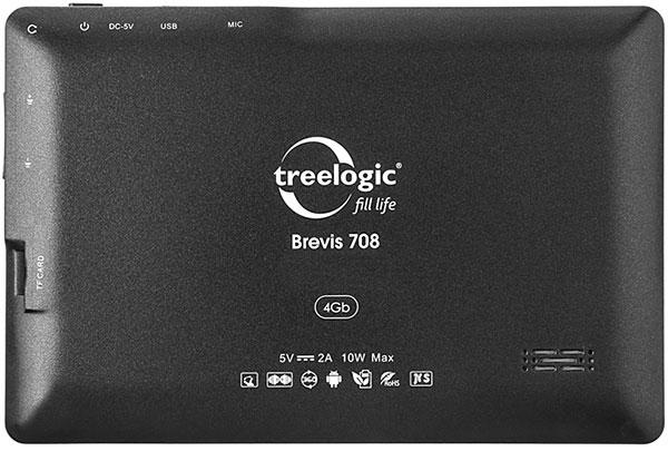 Treelogic Brevis 708