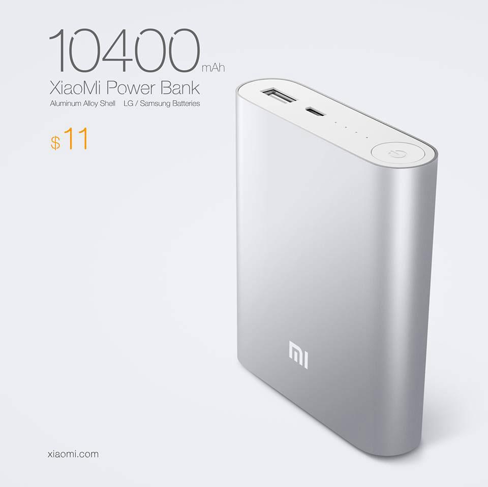 Аккумулятор Xiaomi