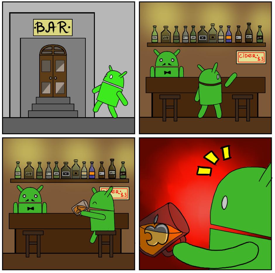 DroidComics 27