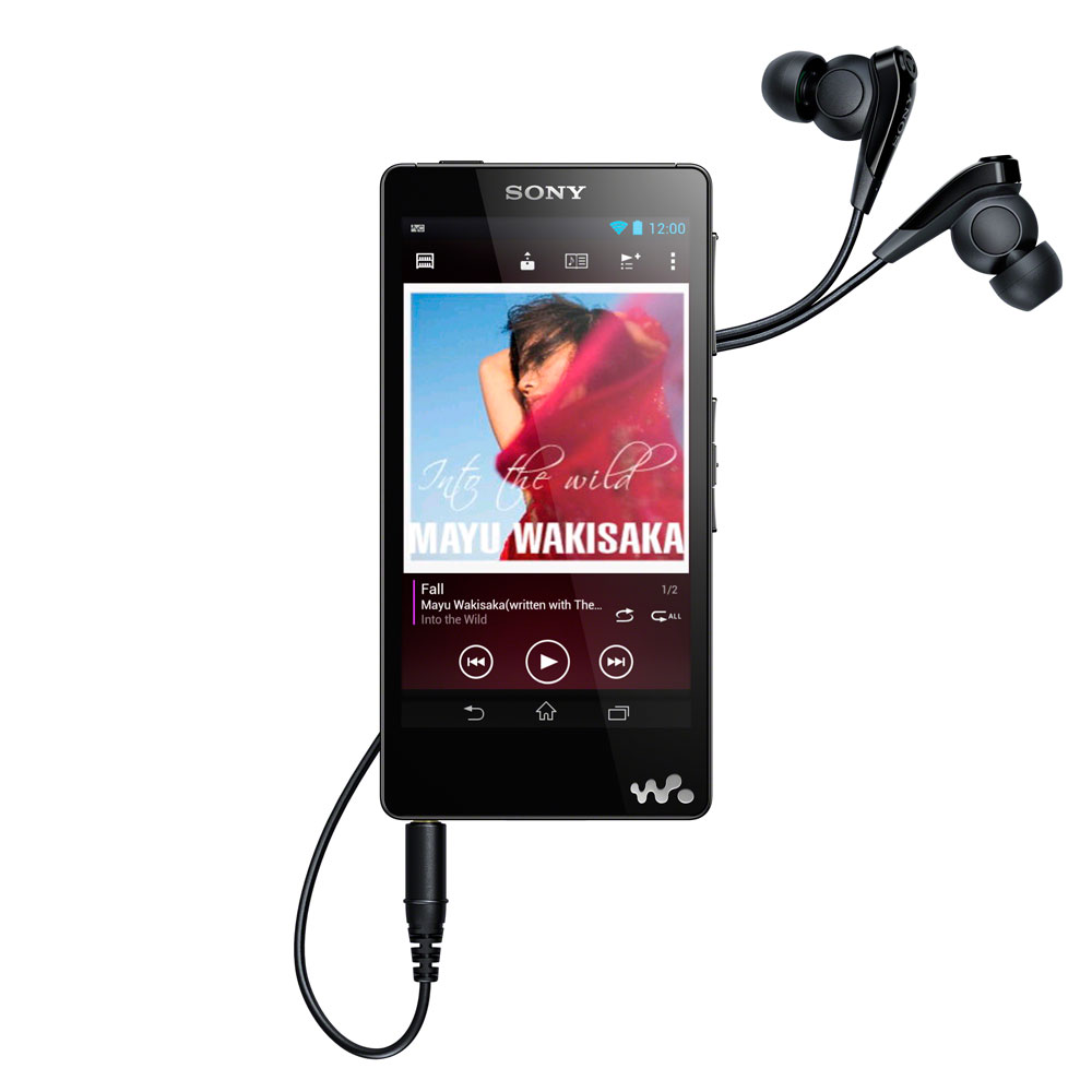 Sony Walkman F880