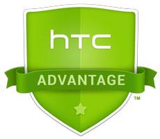 HTC Advanatage