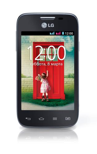 LG L40 Dual Sim