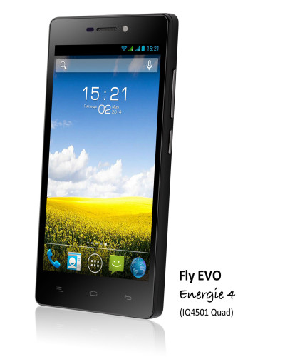 Fly EVO Energie 4
