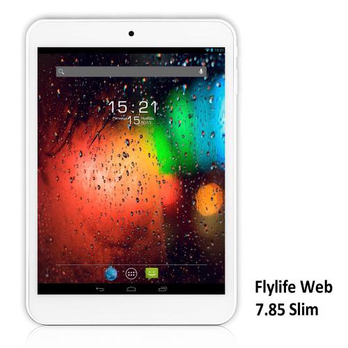 Fly Web 7.85 Slim