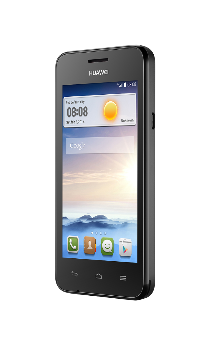 Huawei Ascen Y330