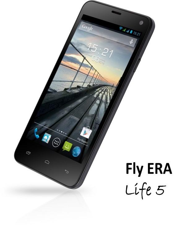 Fly Era Life 5