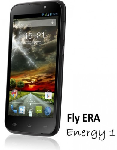 Fly Era Energy 1