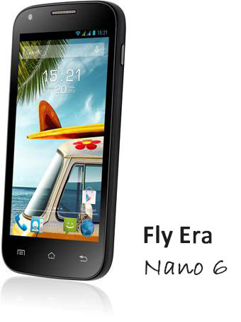 Fly Era Nano 6