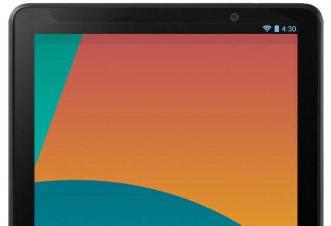 Очередной Nexus от Google?