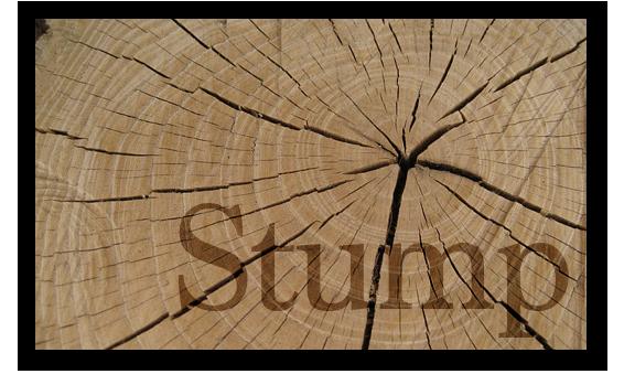 Stump Root