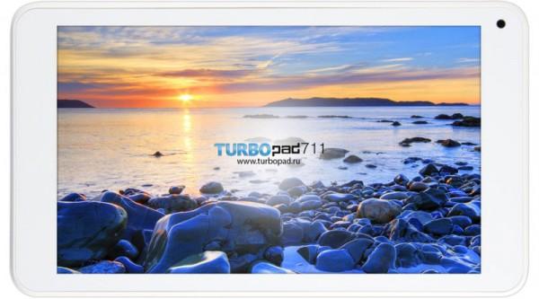 TurboPad 711