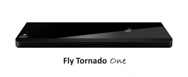 Fly Tornado One