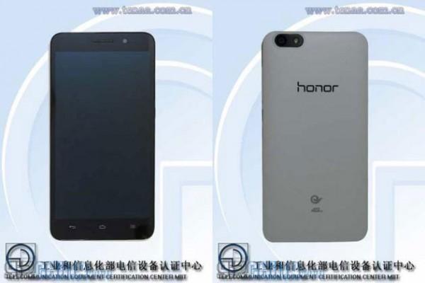 Huawei Hinor 4X