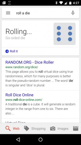google_now_roll_the_dice