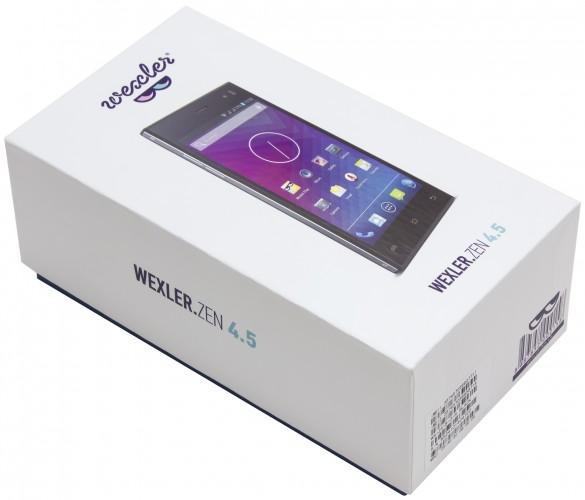 Wexler Zen 4.5