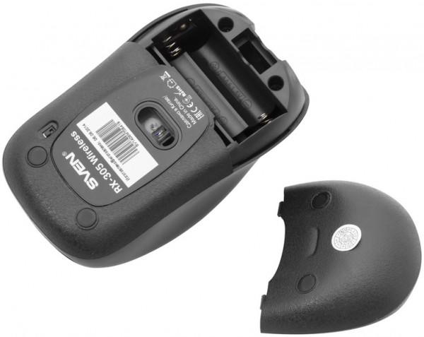 Мышь SVEN RX 305