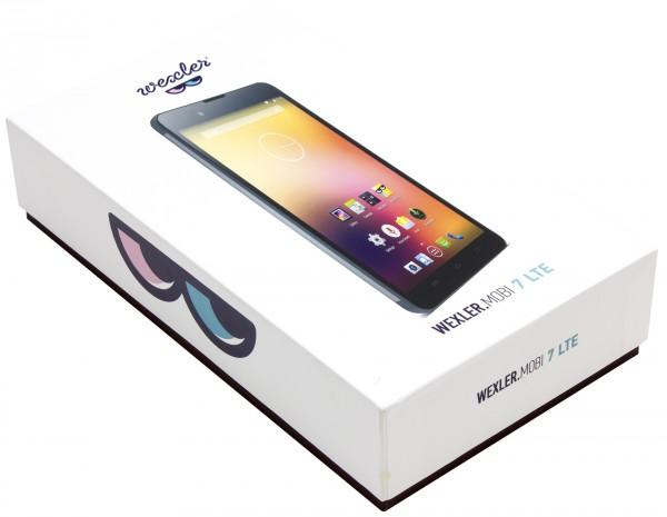 Wexler Mobi 7 LTE